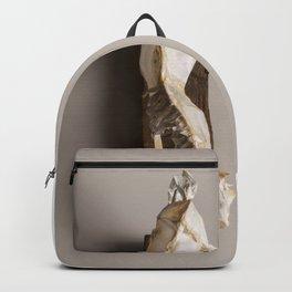 Mongrel Grey Backpack