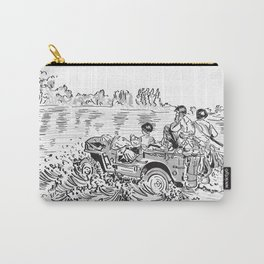1944 Willys Jeep Carry-All Pouch