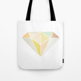 Polygones Tote Bag