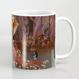 UAY BALAM Coffee Mug