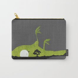 Earlybird Carry-All Pouch