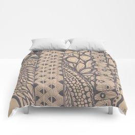 Garden Path Comforters