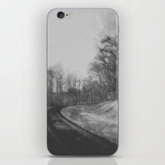 Railroad iPhone Skin