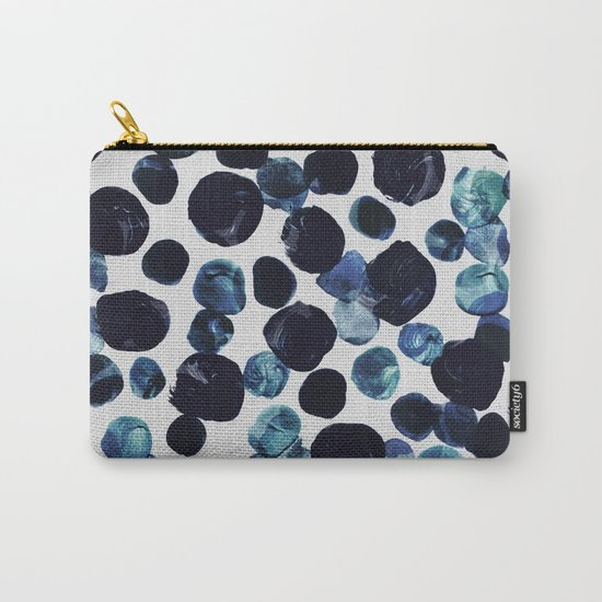 Pattern J62 Carry-All Pouch