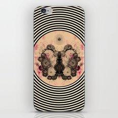 M.D.C.N. iv  iPhone & iPod Skin