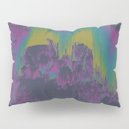 Elsewhere Pillow Sham