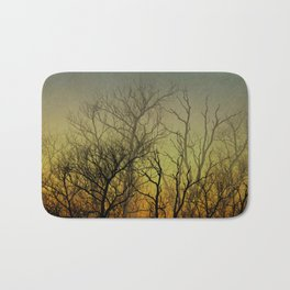 Forest Depths Bath Mat