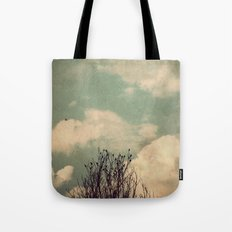 Unkindness Tote Bag