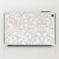victorian iPad Cases featuring Victorian by Pink Berry Patterns