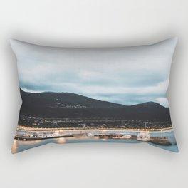 Ohrid Rectangular Pillow