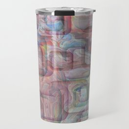 Abstract 200 Travel Mug