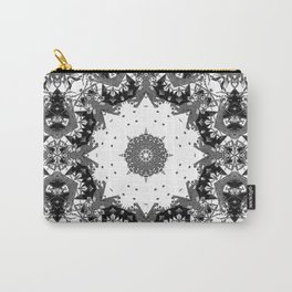 Star Symmetry Carry-All Pouch
