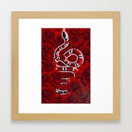 Capricorn Horoscope Framed Art Prints | Society6