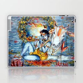 Krishna  Laptop & iPad Skin