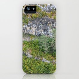 French Gorges du Verdon iPhone Case