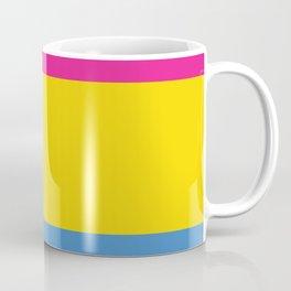 Pansexual Pride Coffee Mug