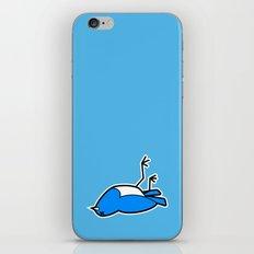 T-bird iPhone & iPod Skin