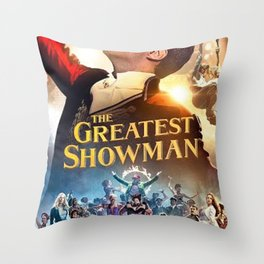 This Is The Greatest Throw Pillow