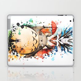 """""""The crossover n°2"""" Laptop & iPad Skin"""