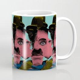 Charplie Sharply Coffee Mug