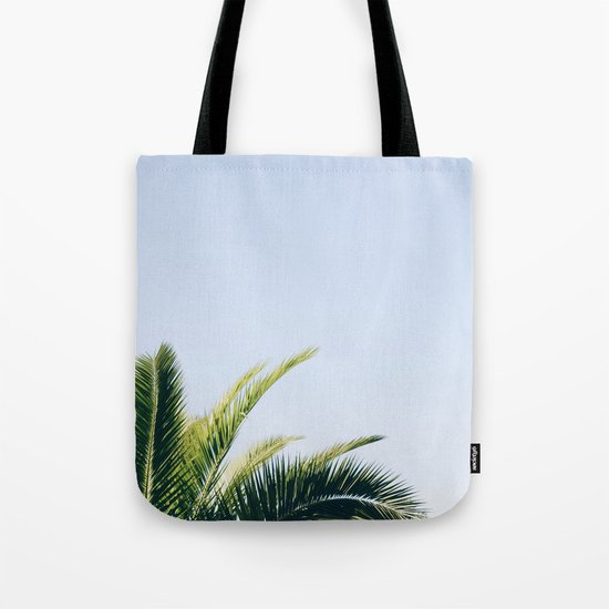 Green Palm Tree by nauticaldecor