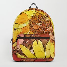 :: Sunflower Wishes :: Backpack