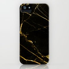 Black Beauty V2 #society6 #decor #buyart iPhone (5, 5s) Slim Case