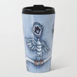 Birds Singing Travel Mug