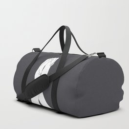Never Let Me Go III Duffle Bag