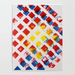 Math series, six Poster