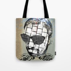 R.K.PRINT Tote Bag
