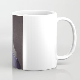 Jacob Wells | The Following Coffee Mug