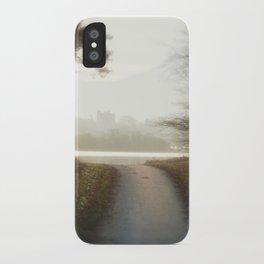 Ireland Path iPhone Case