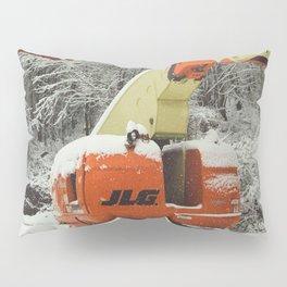 Cherry Picker Pillow Sham