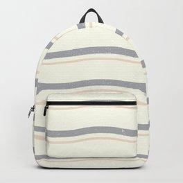 Earth's stripe Backpack