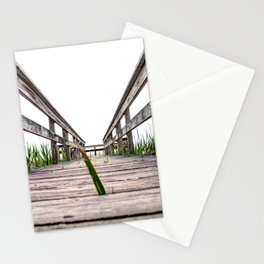 Blade of Grass Stationery Cards