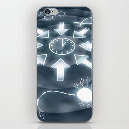 Convergent Evolution iPhone Skin