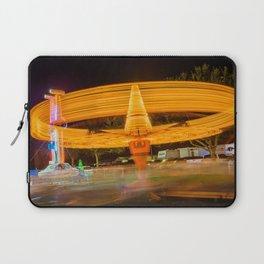 The Spinner Laptop Sleeve