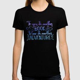 Another Adventure T-shirt