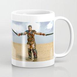 Spartacus Coffee Mug