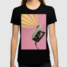The Art of Ironing T-shirt
