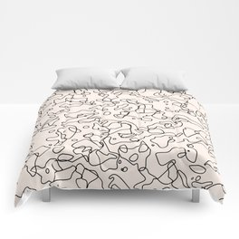 Randomness #society6 #decor #buyart #83oranges Comforters