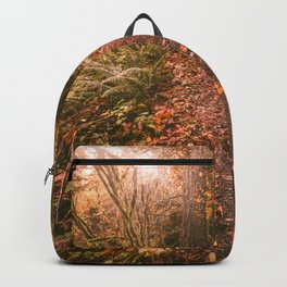 Morning Glow Backpack
