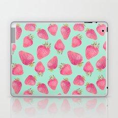 Strawberry  Laptop & iPad Skin