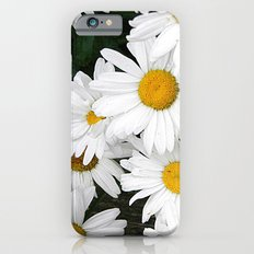 Blooming Daisies iPhone 6s Slim Case