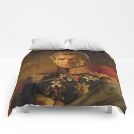 Sir Ian McKellen - replaceface Comforters