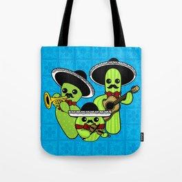 Los Nopalitos Tote Bag