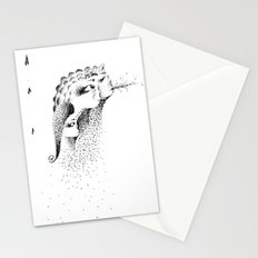 Faerie Stationery Cards