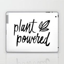 Plant Powered Laptop & iPad Skin