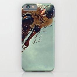 skate sport 5 iPhone Case